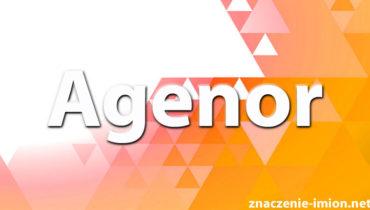 agenor