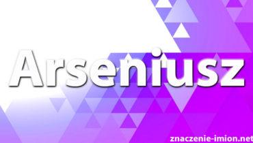 arseniusz