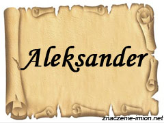 znaczenie_imienia_aleksande