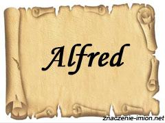 znaczenie_imienia_alfred