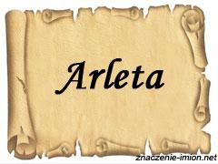 znaczenie_imienia_arleta