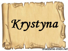 Krystyna