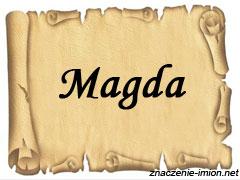 znaczenie_imienia_magda
