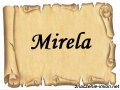 znaczenie_imienia_mirela