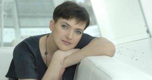 Nadija Wiktoriwna Sawczenko