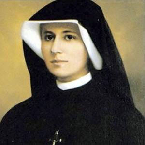 Swieta Faustyna Kowalska