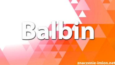 balbin