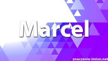 znaczenie imienia Marcel